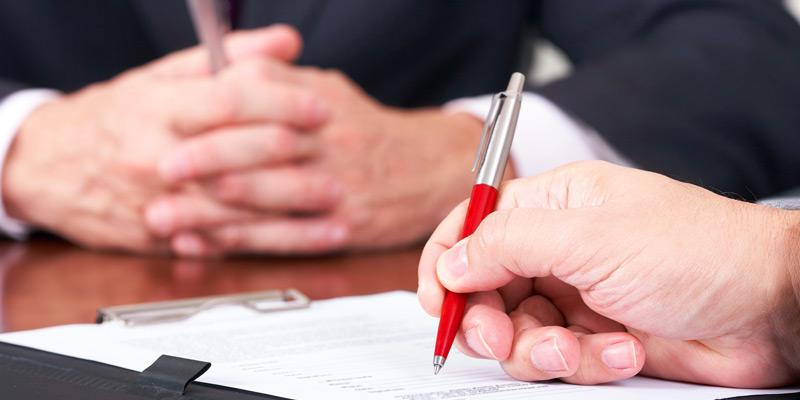 Assistenza redazione contratti
