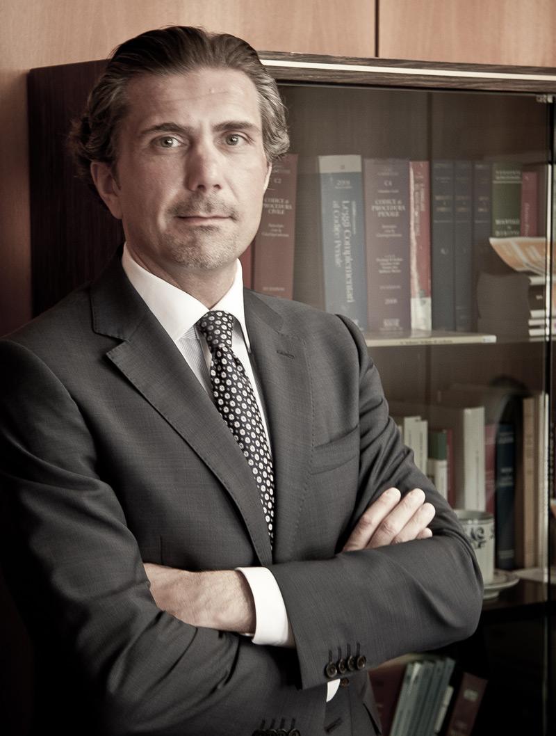 Luca Palmieri